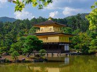 攝影地圖:金閣寺
